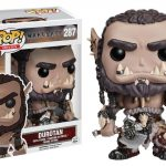 Фильм Варкрафт - Production Warcraft Movie Toy Fair 2016