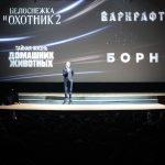 Варкрафт вызвал аплодисменты у посетителей 99-го Кинорынка