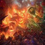 World of Warcraft: Chronicle Volume 1 - Оффициальная книга Blizzard и Dark Horse