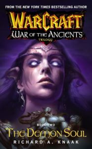 Ричард Кнаак — Война Древних — Душа демона (книга 2)