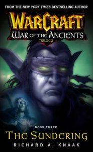 Ричард Кнаак — Война Древних — Раскол (книга 3)