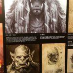 Первые фото с китайской выставки в Шанхае