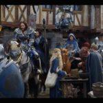 Подборка роликов с Blu-Ray версии фильма