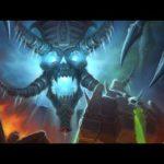 WoW Classic: трейлер, посвященный рейду «Наксрамас»
