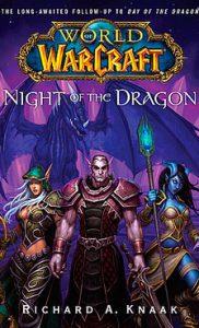 Ричард Кнаак — Ночь дракона