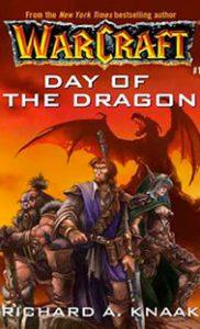 Ричард Кнаак — День Дракона (Месть Орков)