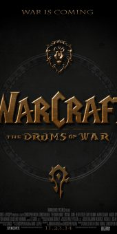 warcraft-movie-fan-poster-the-drums-of-war